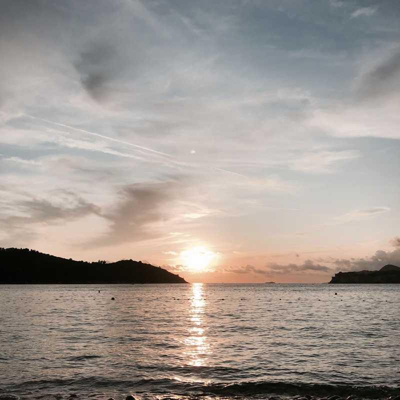 Plaža Sveti Jakov