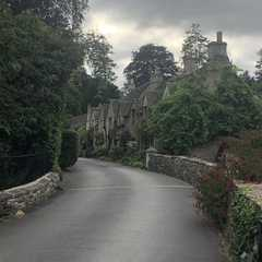 The Castle Inn - Real Photos by Real Travelers