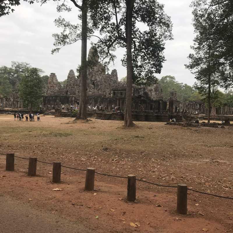 Wat Si Ar Metrey