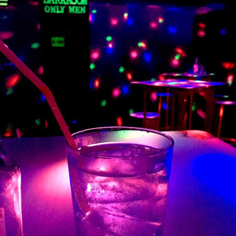 Babylon Disco Gay Pub