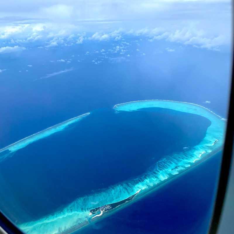 Trans Maldivian Airways
