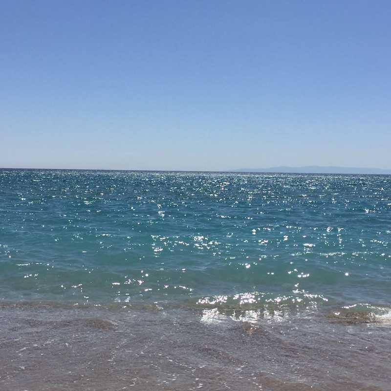 Kohili Beach-Bar
