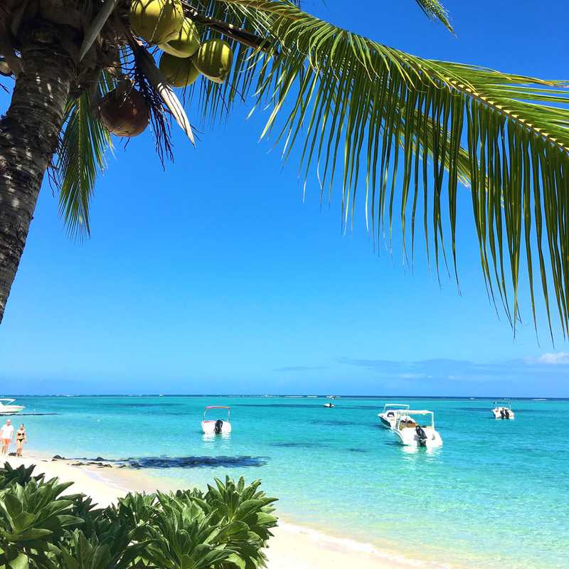 Mauritius 2017 | 5 days trip itinerary, map & gallery