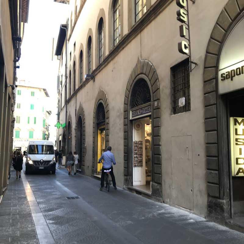 Firenze Number Nine