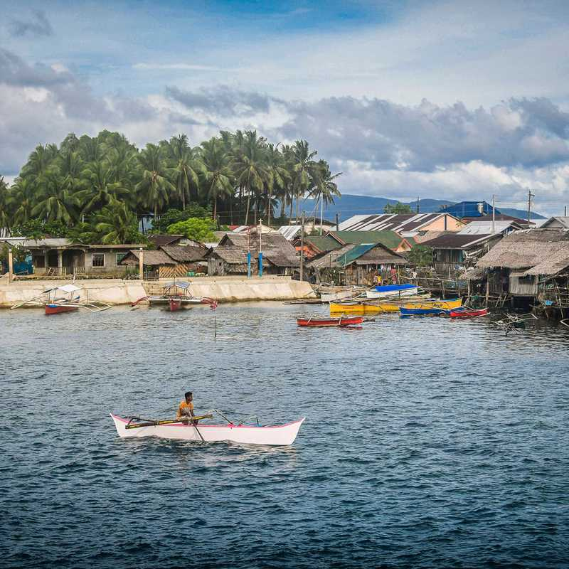 Trip Blog Post by @RoyMrad: SIARGAO 🇵🇭 | 3 days in Jun (itinerary, map & gallery)