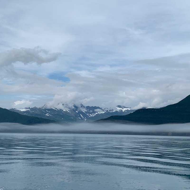 Port Valdez