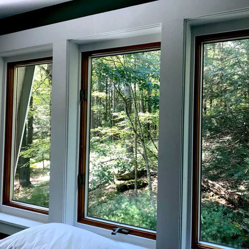 Airbnb Bearsville Spa House