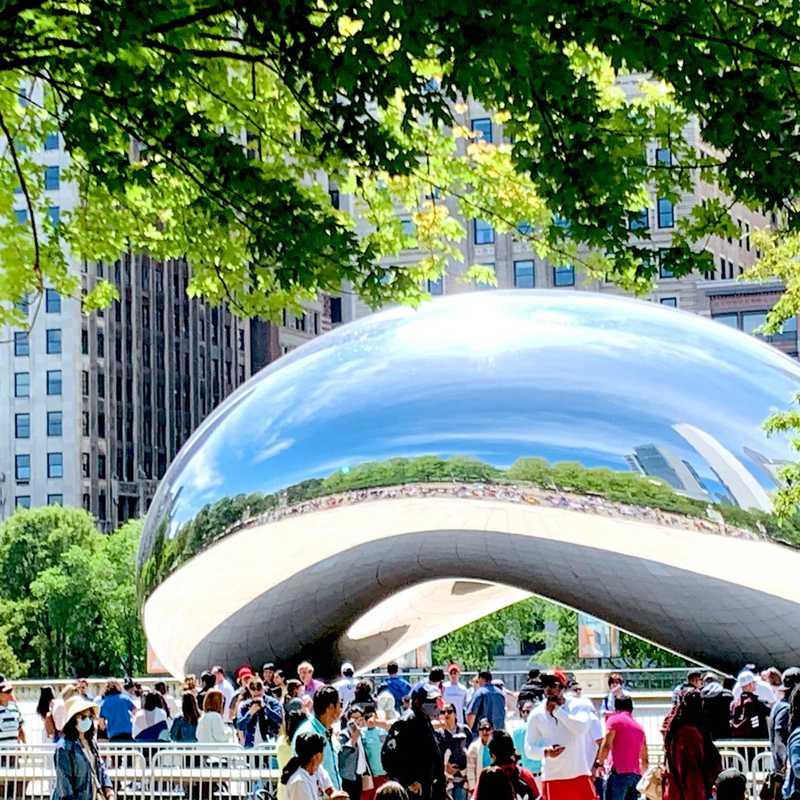 Chicago - Hoptale's Destination Guide