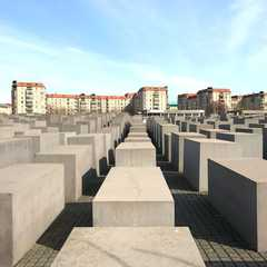 Memorial to the Murdered Jews of Europe | Travel Photos, Ratings & Other Practical Information