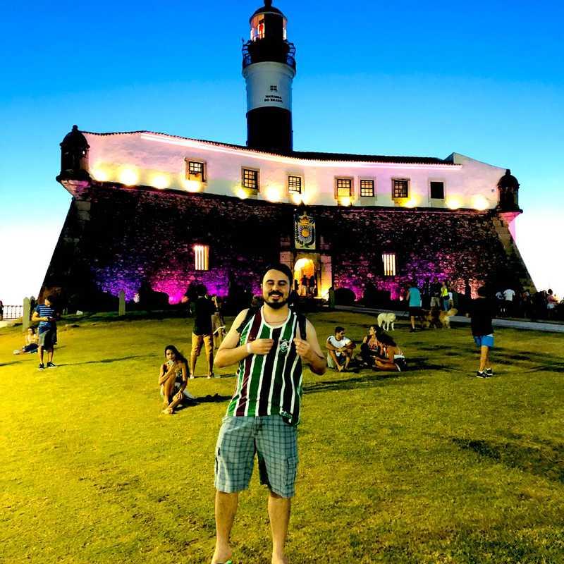 Forte Santo Antonio da Barra