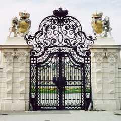 Belvedere Schlossgarten