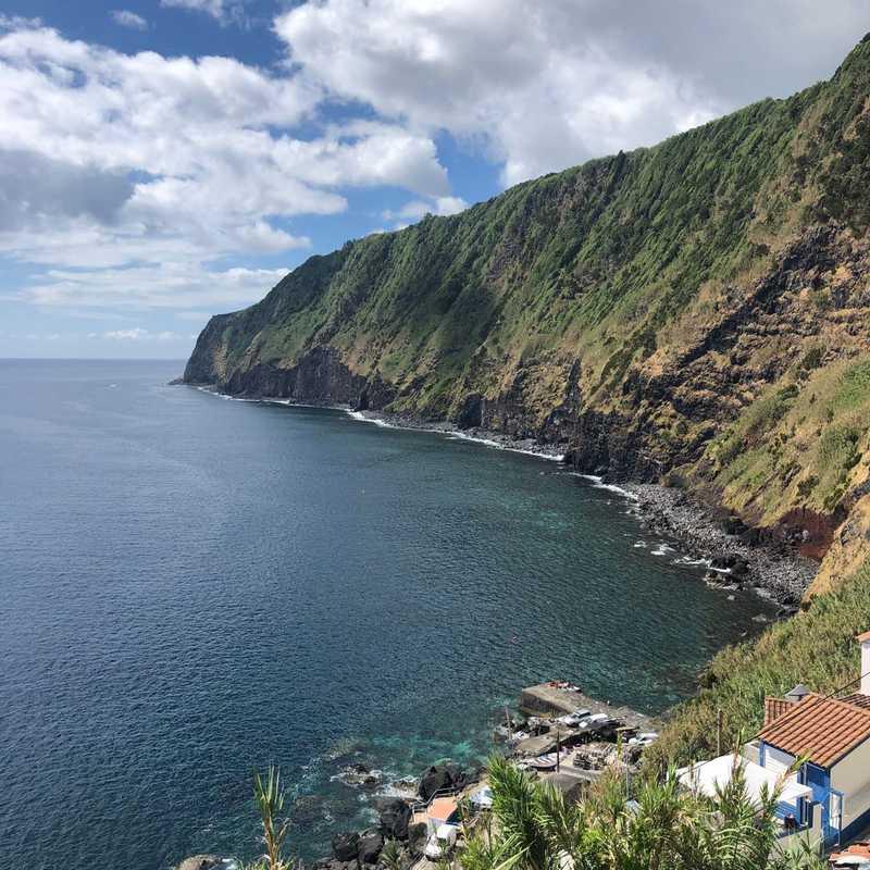 Miradouro da Ponta do Arnel