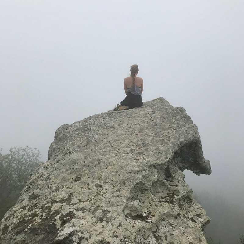 Mount Epomeo