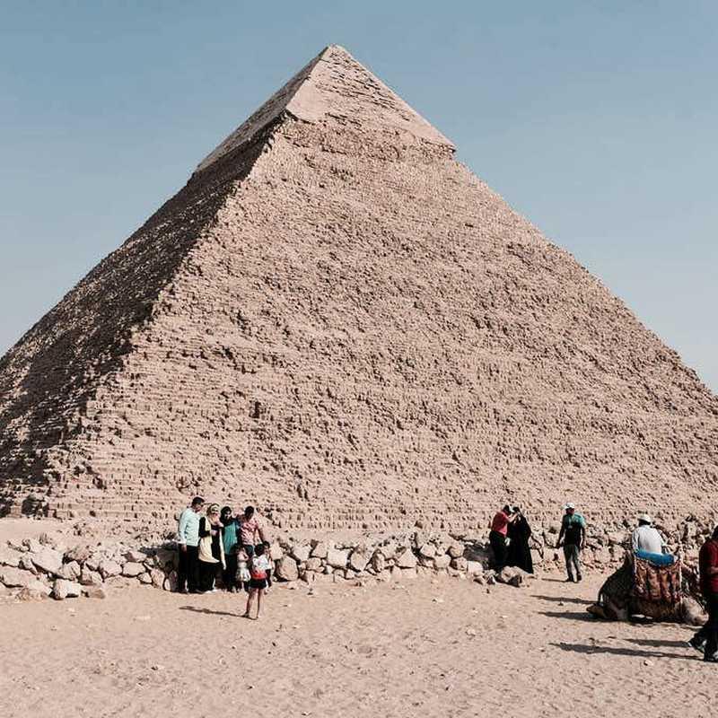 Cairo & The Egyptian Pyramids