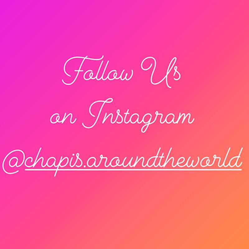 Trip Blog Post by @chapis.world: Follow Us on Instagram!!!   1 day in Aug (itinerary, map & gallery)