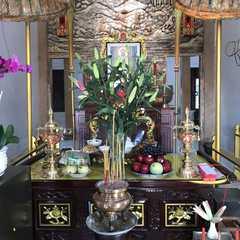 Thanh Hoa pagoda