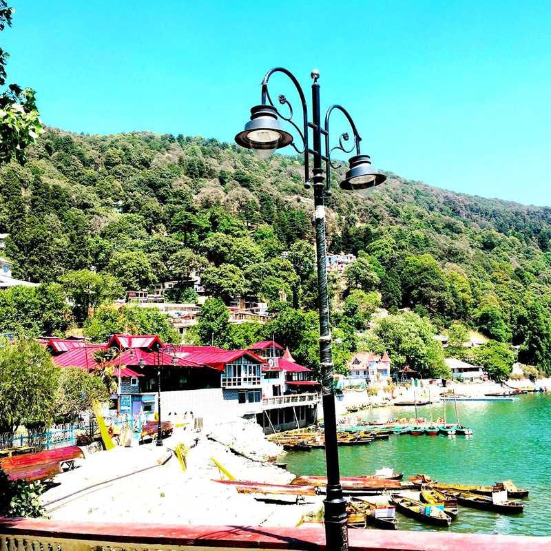 Lake View Point