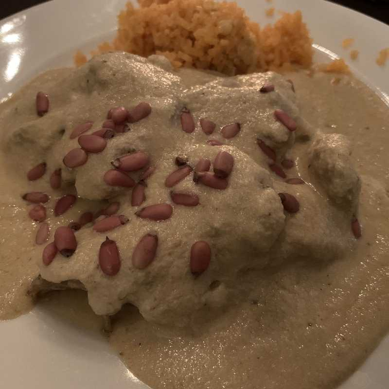Restaurante Casareyna