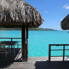 Bora Bora - Photos by Real Travelers, Ratings, and Other Practical Information