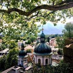 Salzburg - Selected Hoptale Photos