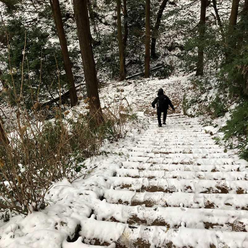 Imori Mountain