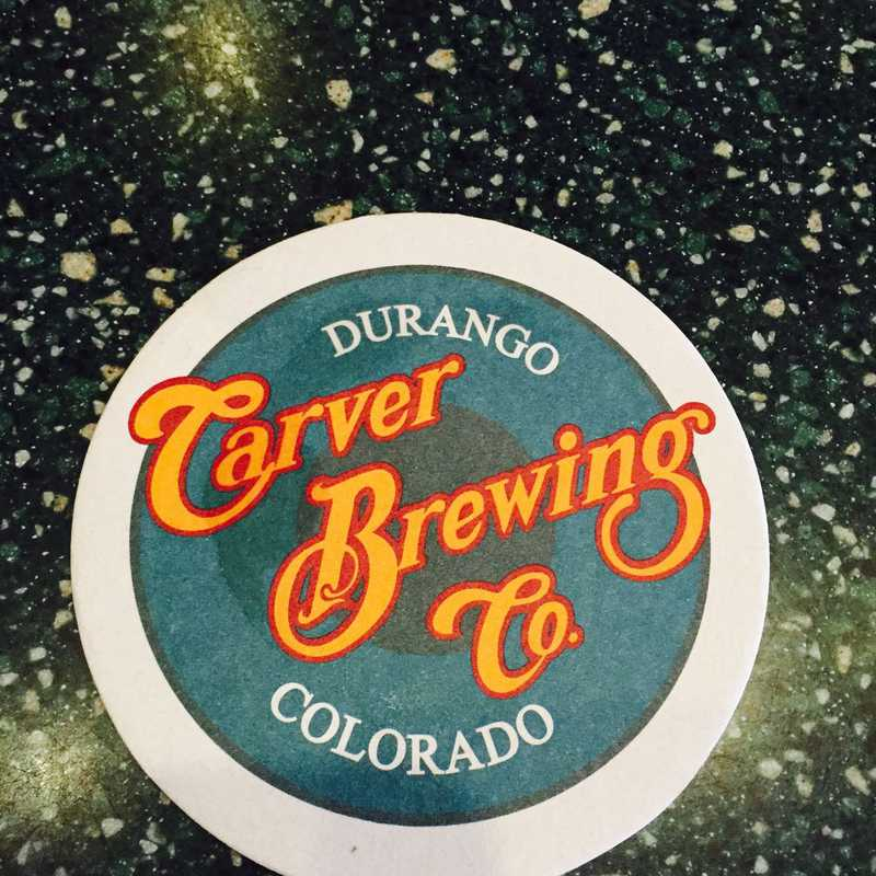 Carver Brewing Company