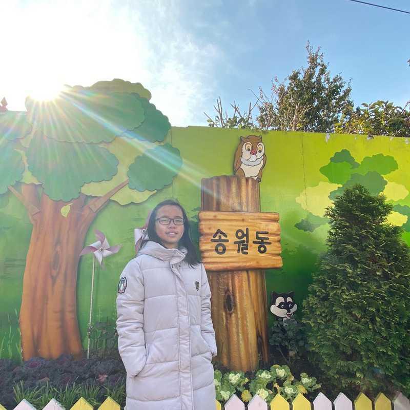 Songwol-dong Fairy Tale Village