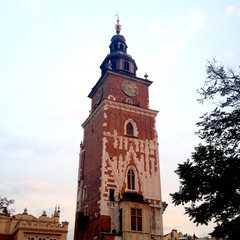 Kraków - Selected Hoptale Trips