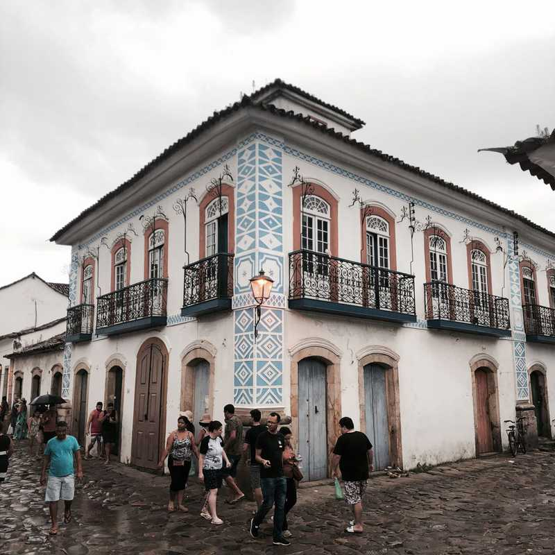 Museum of Sacred Art of Paraty