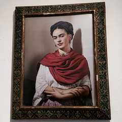 Frida Kahlo Museum - Photos by Real Travelers, Ratings, and Other Practical Information