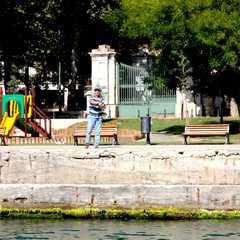 Bosporus Strait | Travel Photos, Ratings & Other Practical Information
