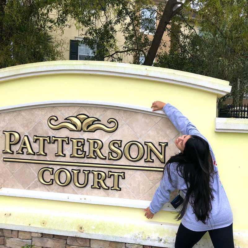 Patterson Court Apartments