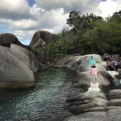 Tanjung Tinggi Beach