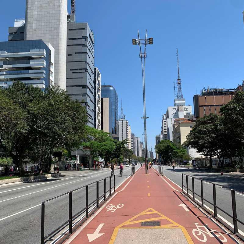 São Paulo 2019 | 2 days trip itinerary, map & gallery