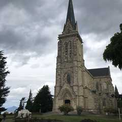 Cathedral Our Lady of Nahuel Huapi