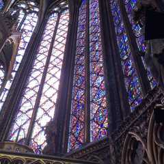 Sainte Chapelle - Real Photos by Real Travelers