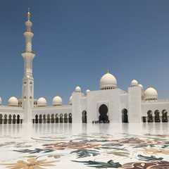 Abu Dhabi - Selected Hoptale Photos