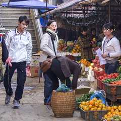 Sapa Market - Real Photos by Real Travelers