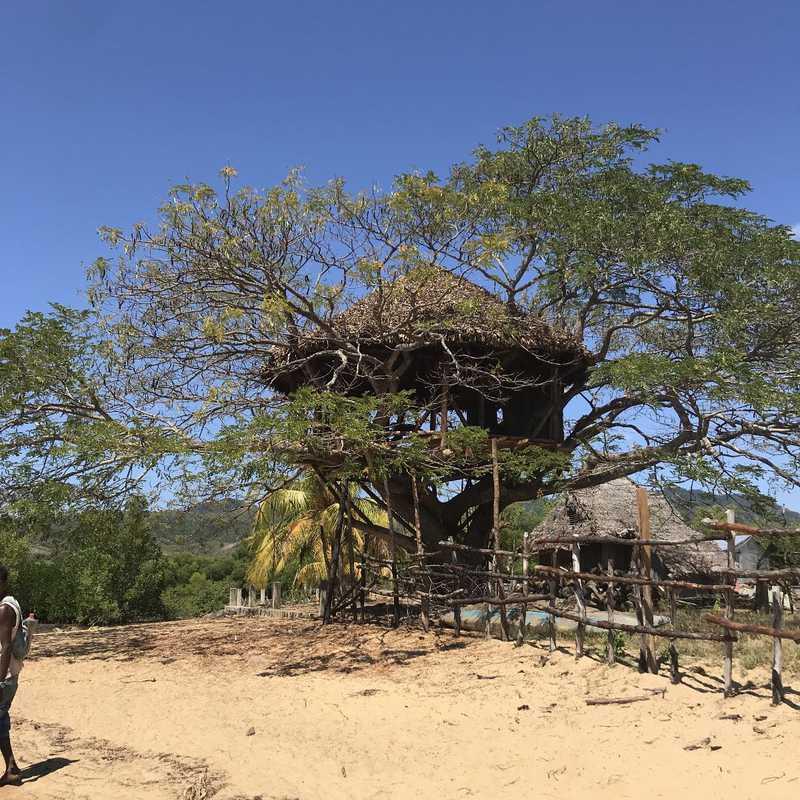 Lokobe Strict Reserve
