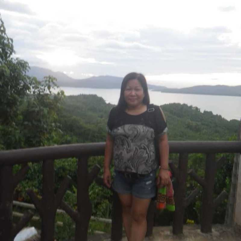 Rita Island
