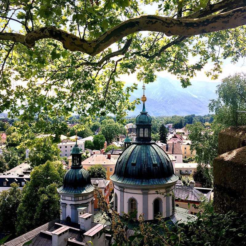 Salzburg - Hoptale's Destination Guide