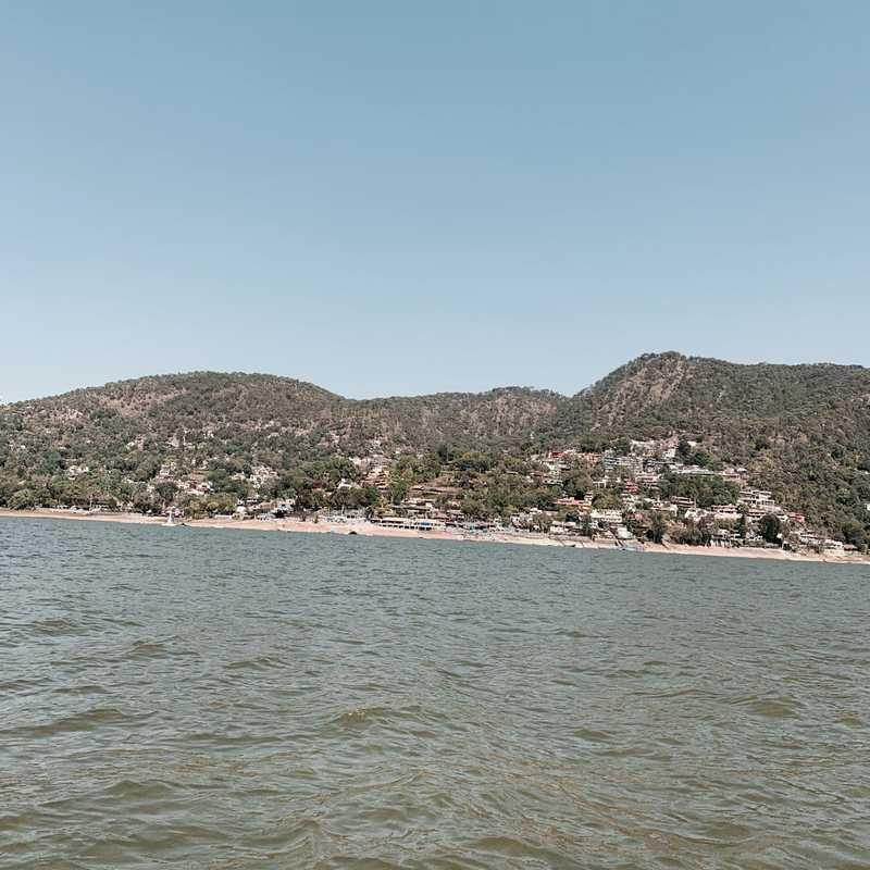 Lago Avándaro