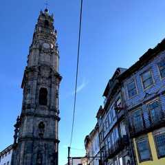 Clerigos Tower / Torre dos Clérigos