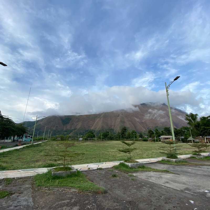 Gunung Rinjani National Park Office