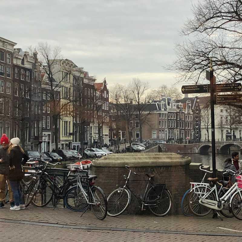 Trip Blog Post by @Kait.visser: Amsterdam, Nederland 2019 | 3 days in Dec/Jan (itinerary, map & gallery)