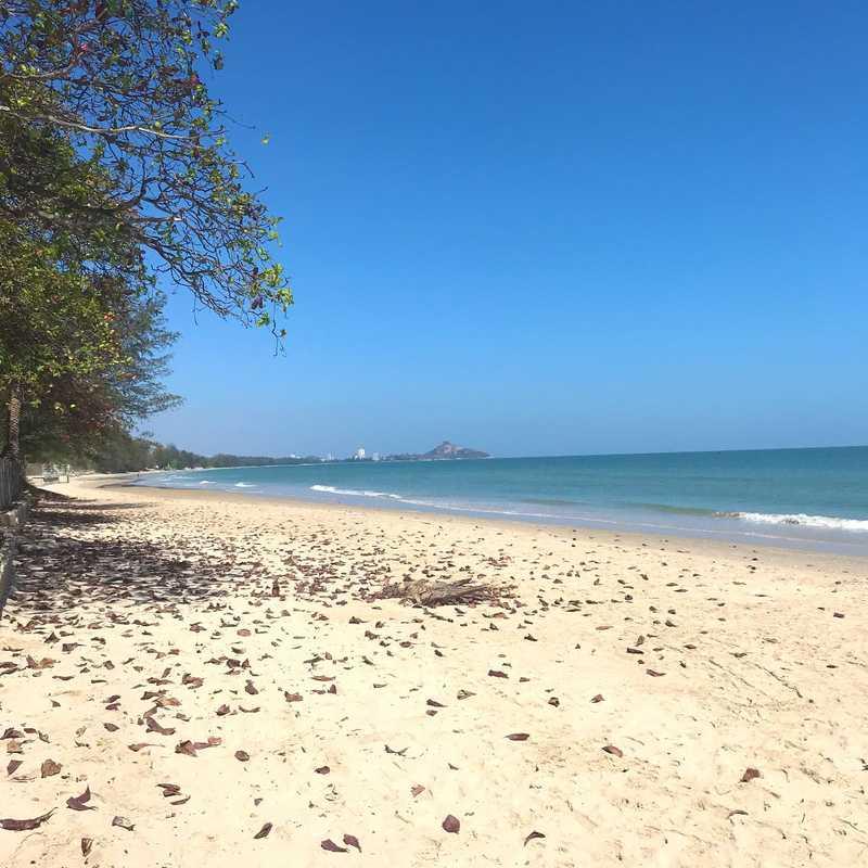 Kao Tao Beach