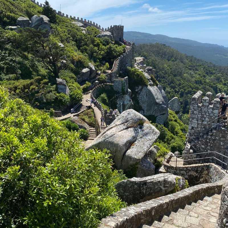 Sintra - Hoptale's Destination Guide