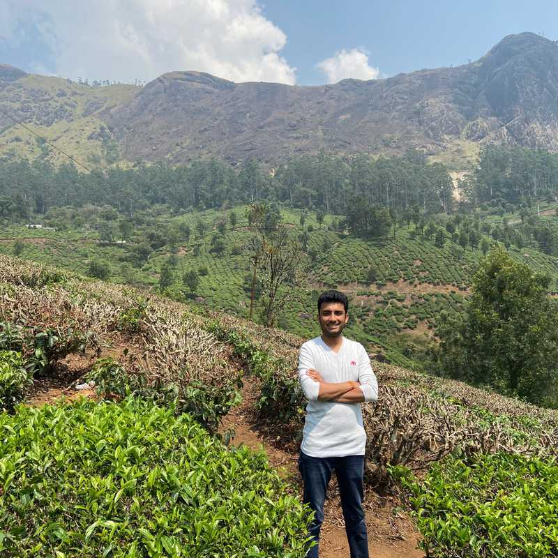 Tata Tea Packeting Centre