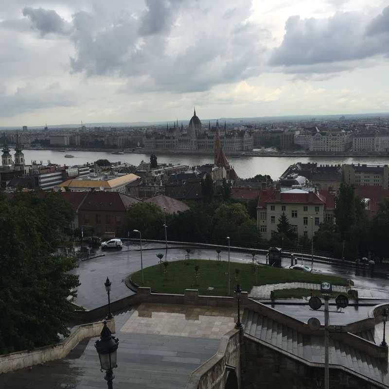 Budavár Vendégház