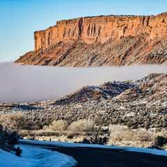 Utah - Selected Hoptale Photos